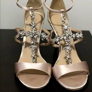 Formal Heels; Badgley Mishka